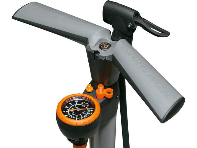 SKS Vervangende Manometer voor Airwox 10,0